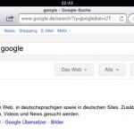 googleipad