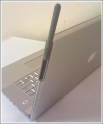 MacBook Pro mit UMTS-Modul
