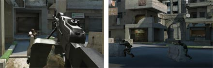 Battlefield 3 iPhone
