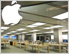 apple store sulzbach ffnet voraussichtlich in 2 wochen. Black Bedroom Furniture Sets. Home Design Ideas
