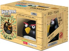 GEAR4 Angry Birds Packung