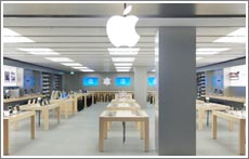 erster apple store in baden w rttemberg findet wohl im breuningerland sindelfingen seinen. Black Bedroom Furniture Sets. Home Design Ideas