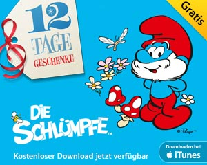 12 Tage Itunes