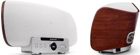 marantz consolette nobel dockingstation mit internetradio und airplay. Black Bedroom Furniture Sets. Home Design Ideas