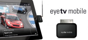 eyetv