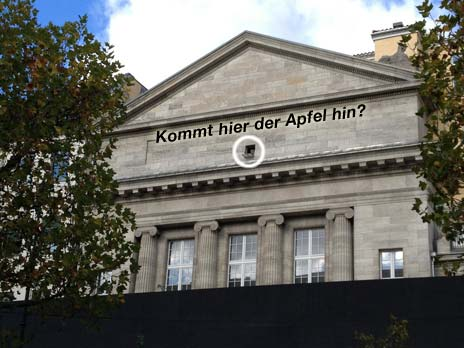 apple store berlin bauarbeiten am ku damm machen fortschritte er ffnung in diesem jahr weiter. Black Bedroom Furniture Sets. Home Design Ideas