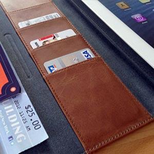 Edel und seriös oder bunt und trendig: Neue iPad-Klapphüllen von Belkin und GEAR4 angeschaut und ausprobiert