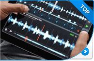 Schnell zugreifen: Traktor DJ für iPhone und iPad kostenlos