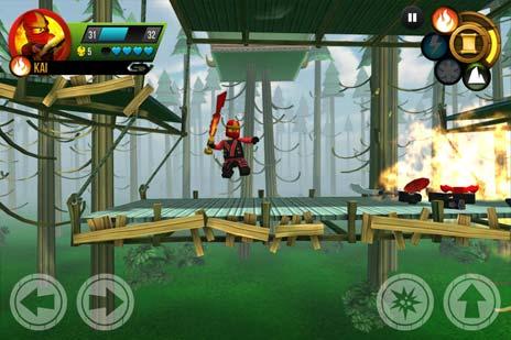 lego ninjago spiele kostenlos spielen