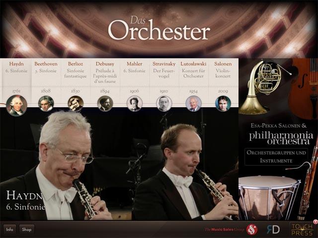 OrchesterApp2