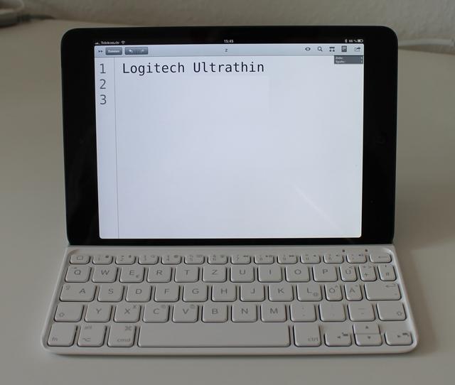 logitechdrei