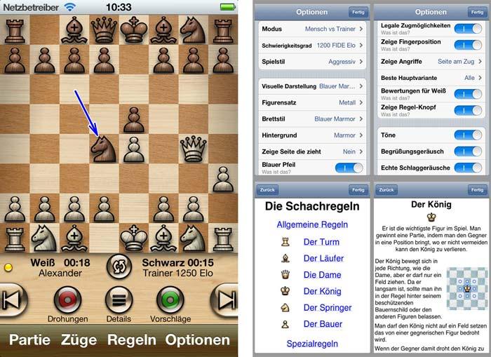 schach app kostenlos