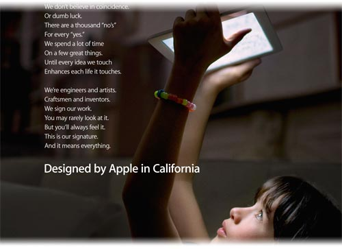 designed-webseite
