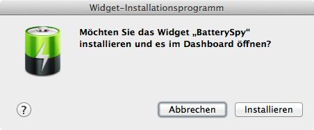 widget-install