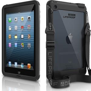 Lifeproof frē: Wasserdichtes Case für das iPad mini im Review