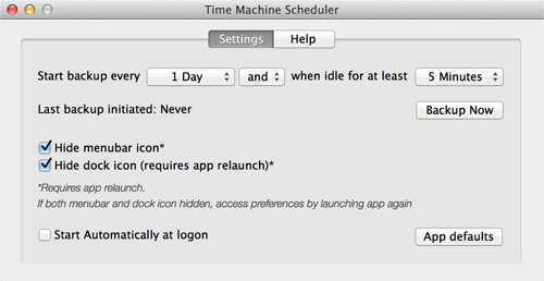 time-machine-scheduler