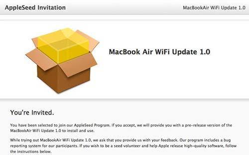 wifi-update
