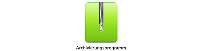 archivierungsprogramm