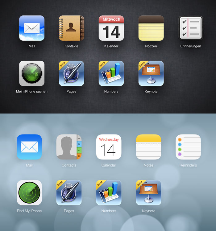 icloud-design