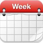 week-cal