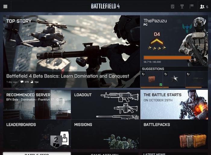battlelogipad