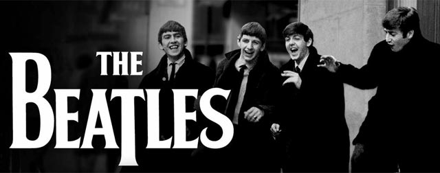 Die Beatles ab morgen auf Spotify, Apple Music, Amazon