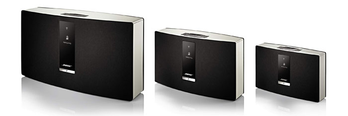 soundtouch-linie
