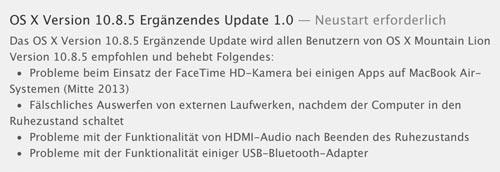 update-screen