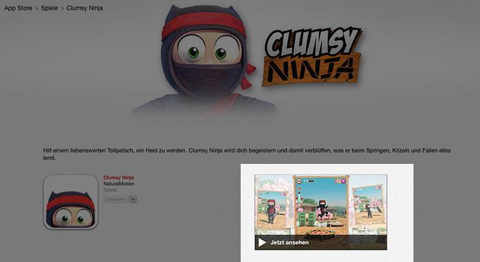 ninja-video