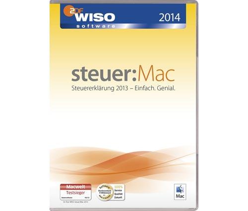 wiso-steuer-500