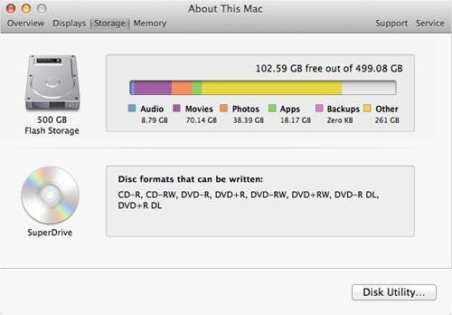 programm mac deinstallieren