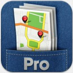 City Maps 2Go Pro Icon