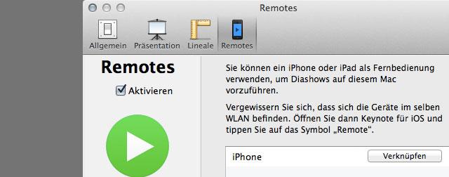 keynote  mac  deutsch