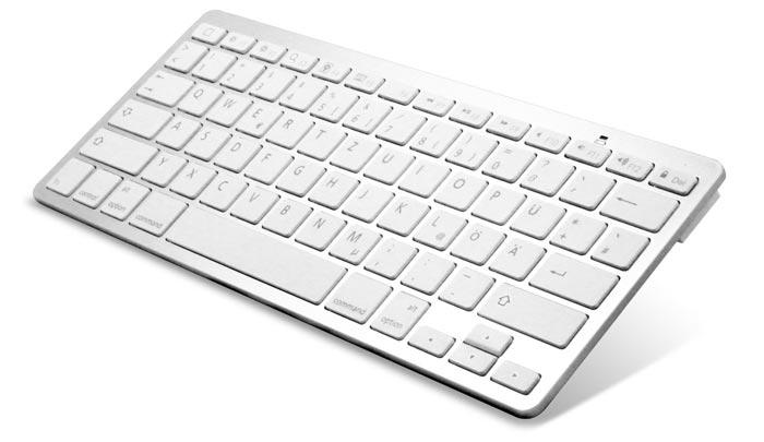 tastatur-weiss