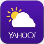 Yahoo Wetter Icon