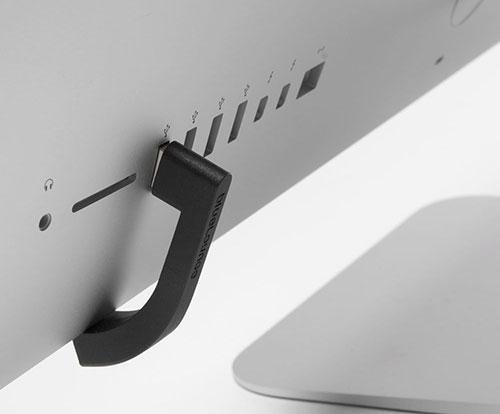 Kabel Adapter Jimi Vereinfacht Zugang Zum Imac Usb Port Ifun De