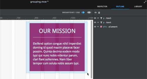 Macaw: Vielseitiges Webdesign-Tool für Mac und Windows › ifun.de