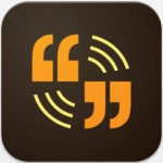 Adobe Voice Icon