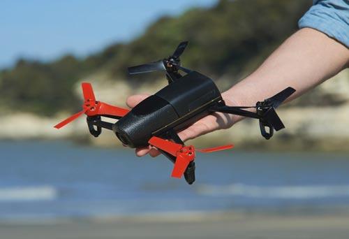 beebop-drone