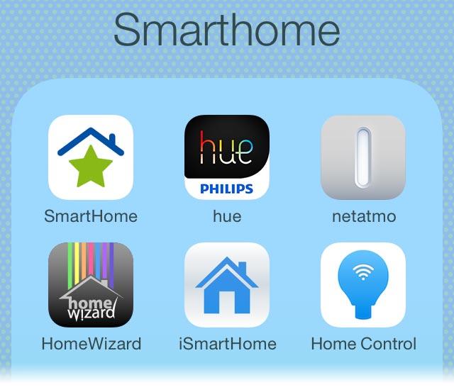 wwdc stellt apple smart home vor apfellike. Black Bedroom Furniture Sets. Home Design Ideas