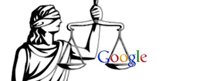 justitia google