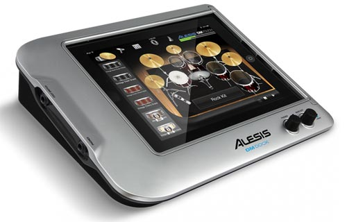 alesis-dm-dock