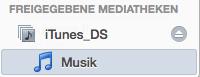 iTunes_Freigabe