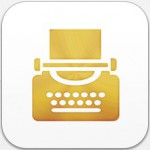 Hanxs Writer Icon