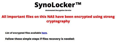 synolocker-malware