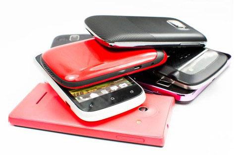 Gebrauchte Telefone Bei Amazon Bestellen
