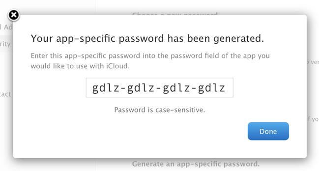anwendungsspezifisches-passwort-apple