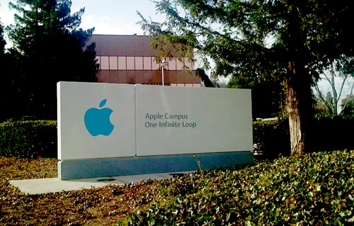 apple-campus