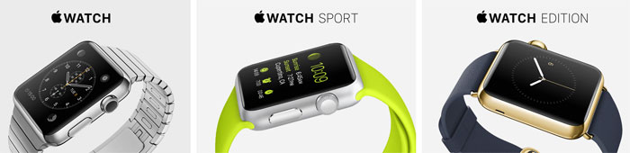 apple-watch-versionen