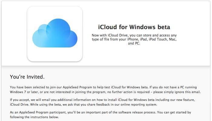 icloud-drive-beta-windows